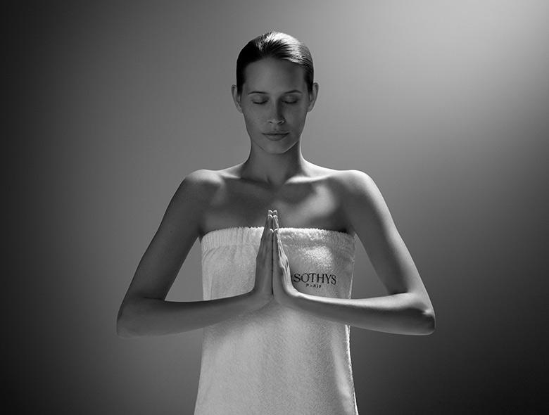 Indonésie Ancestrale™ Originálne ošetrenie inšpirované zdedenými indonézskymi rituálmi.